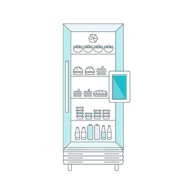 LeanBox Kiosk