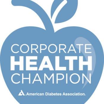 ADA Health Champion Logo
