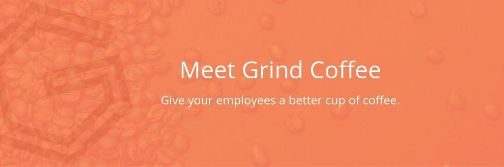 Meet Grind Coffee